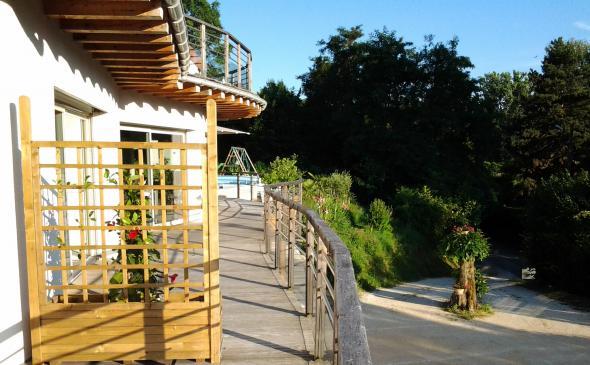 Chambre D Hotes Avec Jacuzzi Les Bains Du Soleil Levant Aix En